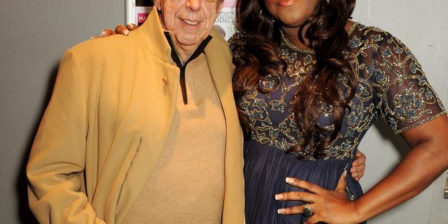 Thriller-schrijver Rod Temperton (68) overleden