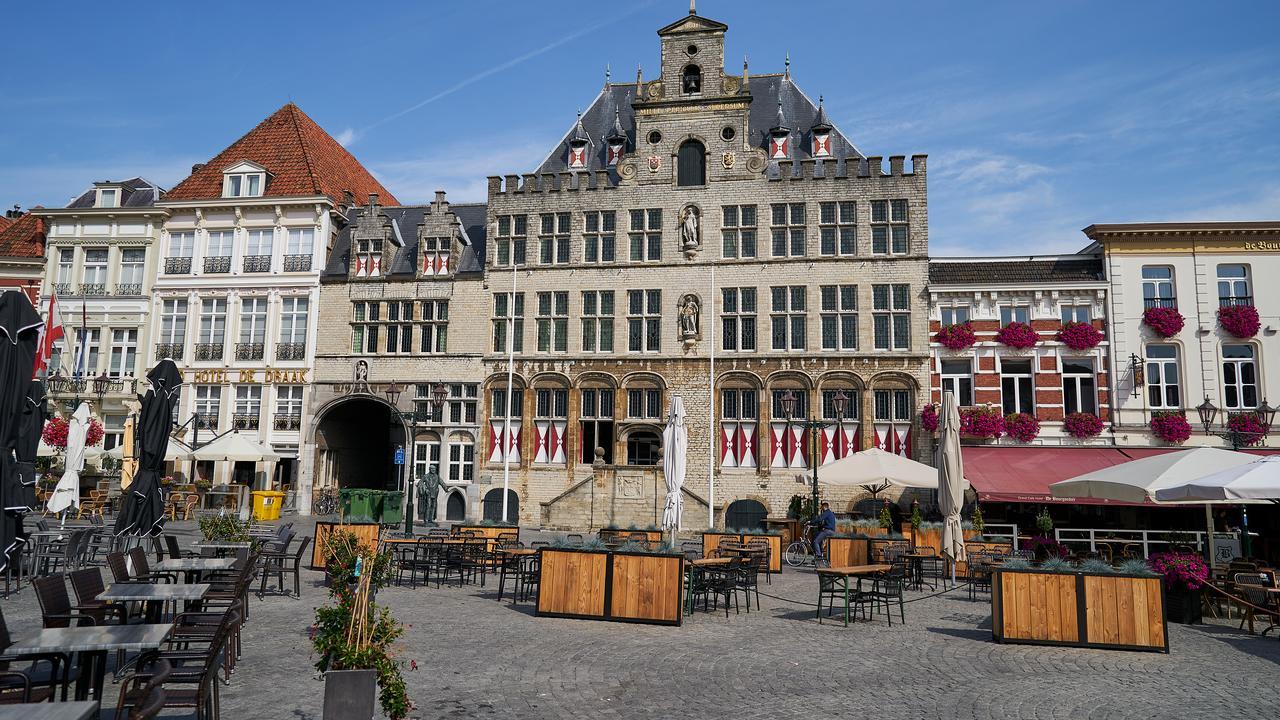Topambtenaren in Bergen op Zoom verrijkten zich met geld voor coronasteun