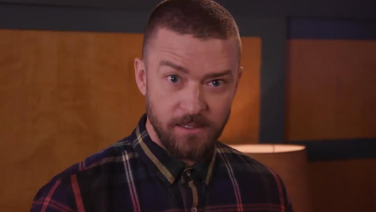 Justin Timberlake kondigt zijn 'halftime show' Super Bowl aan