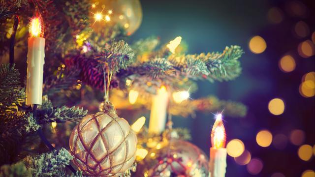 Waarom de kerstboom traditiegetrouw eigenlijk pas vanaf nu in huis mag