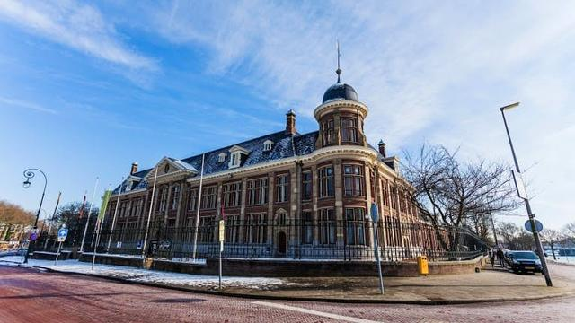 Muntgebouw wordt deels Virtual Reality escape room