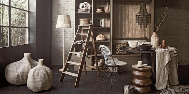 Stylist: 'De kleur bruin maakt in huis een comeback en is een blijvertje'