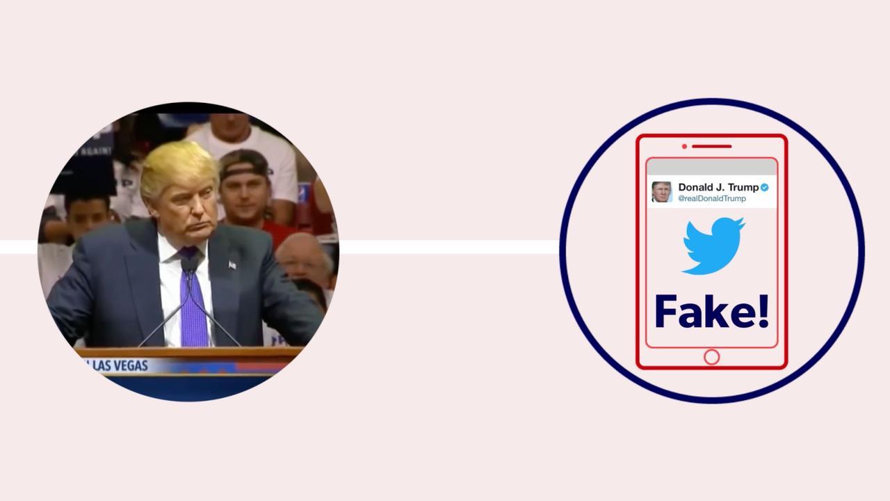 Opvallendste cijfers van de eerste honderd dagen van Trump