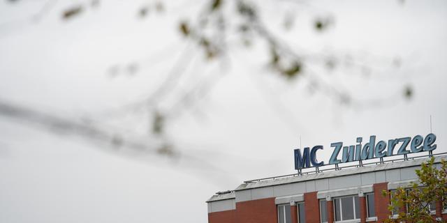 IJsselmeerziekenhuizen door rechtbank failliet verklaard