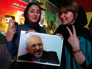 Na opheffen van westerse sancties, heeft Teheran ambitieuze plannen voor de economie