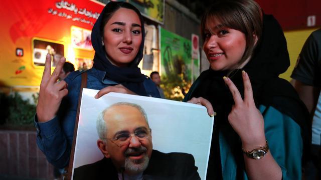 'Iran wil honderden vliegtuigen van Boeing en Airbus kopen'