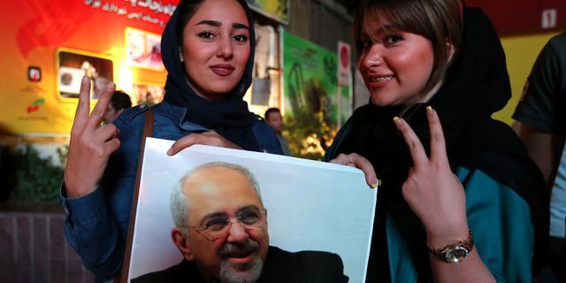 Veiligheidsraad steunt atoomakkoord met Iran