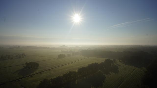 Waterschap Limburg stelt verbod in op onttrekken van water voor akkers