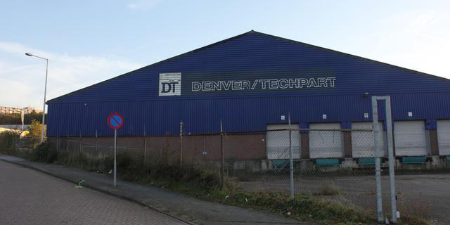 Transportbedrijf koopt pand op Slingerweg