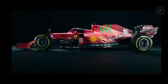 Ferrari-teambaas Binotto: 'Gat met topteams kan je niet in één winter dichten'