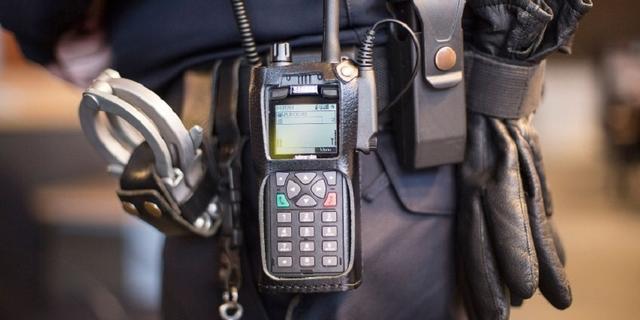 Politie zoekt twee getuigen van bedreiging Kralingen