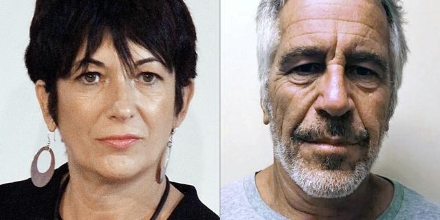 Komt Epstein-handlanger met hard bewijs in seksschandalenzaak?