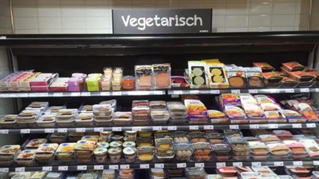 Jumbo blijkt vega-vriendelijkste supermarkt na telfout