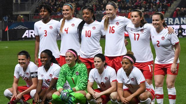 Canada zonder twee belangrijke speelsters tegen Oranjevrouwen op WK