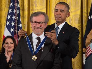 Regisseur vereerd met Presidential Medal Of Freedom