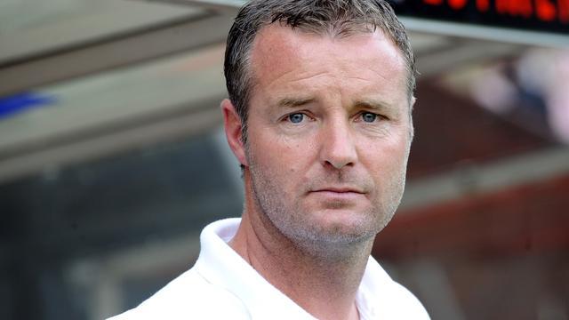 Coolen tijdelijk bondscoach Aruba in WK-kwalificatie