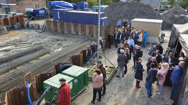 Bouw koopappartementen Rijnzigt in Zoeterwoude-Rijndijk van start