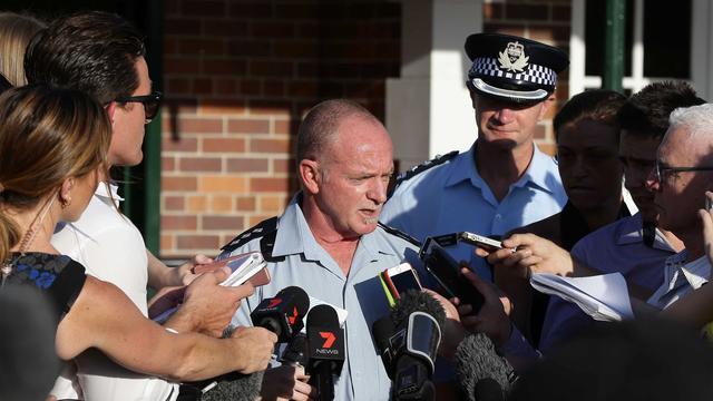 Politie Melbourne voorkwam aanslag op oudejaarsavond