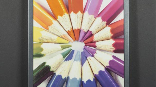 Nieuw E-Ink-scherm kan 32.000 kleuren tonen