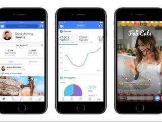 Facebook onthult website met tips voor videomakers