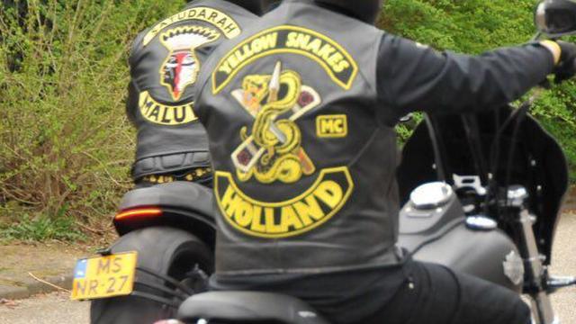 Motorbendes richten steeds meer supportclubs op