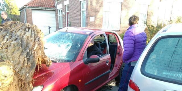 Veiligheidsregio: 'Grote aardbevingsoefening in Zuidwolde goed verlopen'
