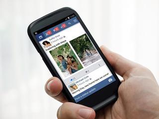 Facebook Lite verschijnt in VS, Canada, Frankrijk en Duitsland