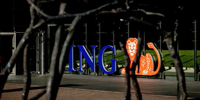 'DNB neemt ING-top niet onder de loep voor faciliteren van witwassen'