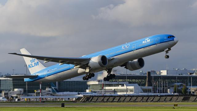 KLM schrapt deel van vluchten naar China door terugloop boekingen