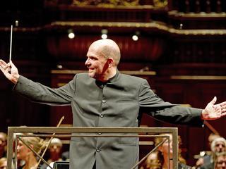 'Ik vind dat we veel te bescheiden zijn over onze componisten'