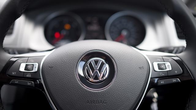 Winst Volkswagen stijgt flink in vierde kwartaal van 2016