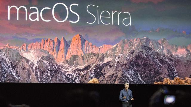 Siri komt naar Mac in nieuwe update MacOS