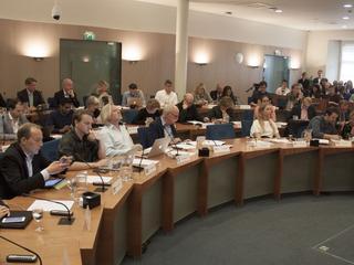 Negentien raadsleden keren in januari terug