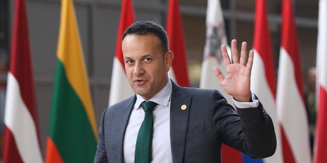 Ierse premier: 'Veel problemen rond Brexit-akkoord nog niet opgelost'