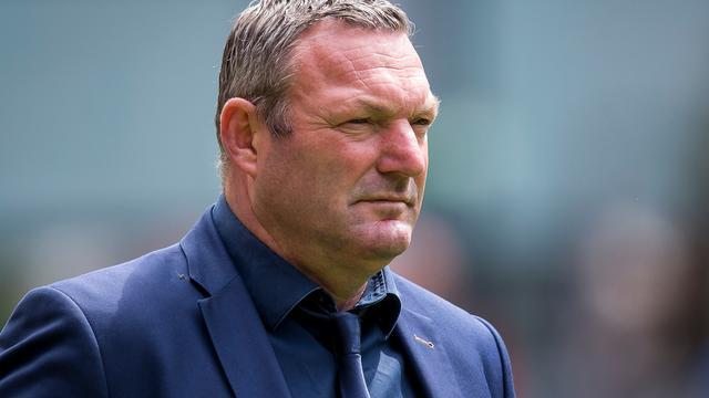PEC kansloos tegen Panathinaikos, Heerenveen verliest van Anderlecht