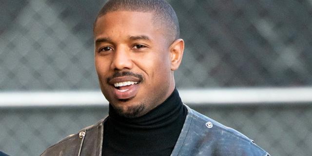Michael B. Jordan bevestigt relatie met ex-verloofde Memphis Depay