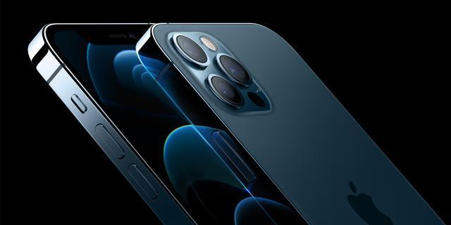 Apple legt focus op camera's bij nieuwe iPhones