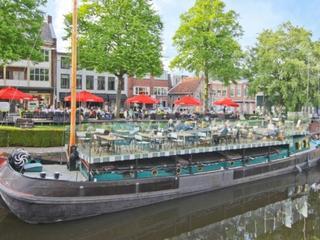 Vijf Groningse cafés in Top 100