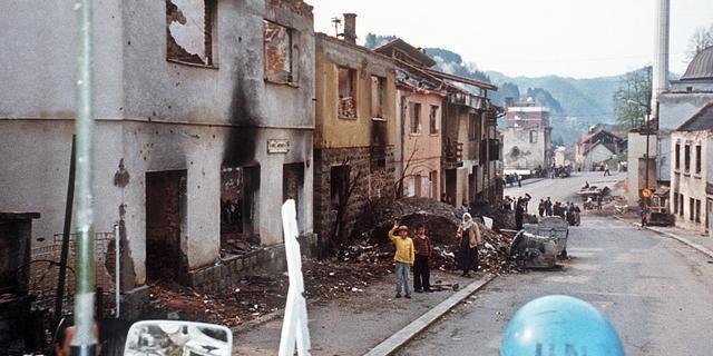 Expositie over val van Srebrenica in oud-hoofdkwartier Dutchbat