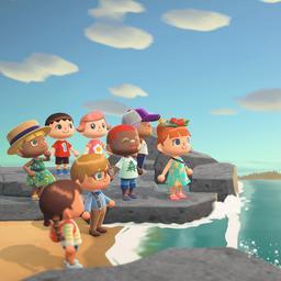 Nintendo stelt Animal Crossing voor Switch uit tot 2020