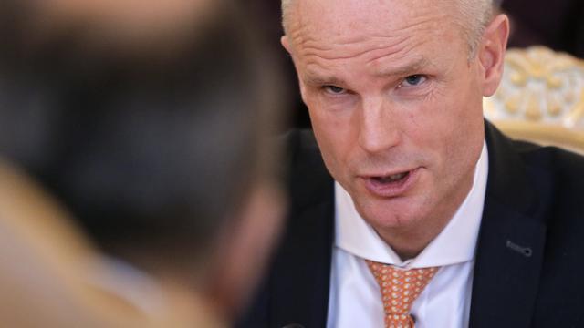 Blok wil ambassadeur Israël nog niet ontbieden om protesten Gazastrook