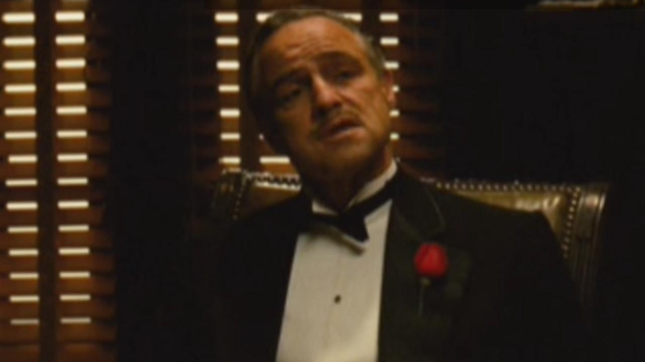 Trailer: The Godfather