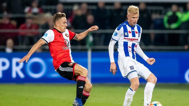 Feyenoord, Vitesse en sc Heerenveen zien verkoop seizoenkaarten dalen