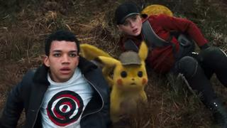 'Pikachu' Ryan Reynolds zoekt vermiste Squirtle in trailer Pokémon-film