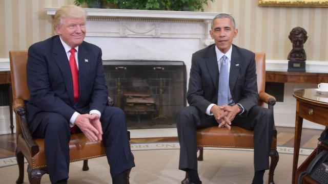 Ploumen verwacht geen andere handelsrelatie met VS na verkiezingen