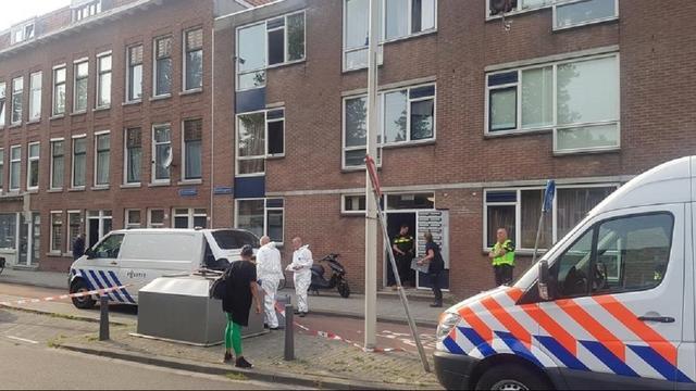Derde verdachte opgepakt voor dodelijke schietpartij Rotterdam