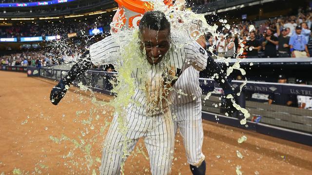 Didi Gregorius (New York Yankees)