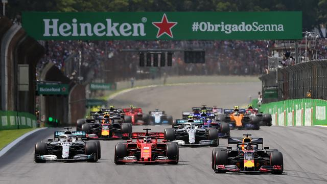 Reacties na zege Verstappen in spectaculaire Braziliaanse GP (gesloten)