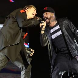 Backstreet Boys en *NSYNC werken samen aan 'iets heel groots'