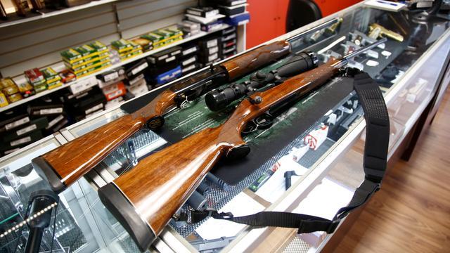 'Noodlening wapenfabrikant Remington bij dertig financiers afgewezen'